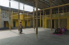 Pani Community Centre / SchilderScholte architects