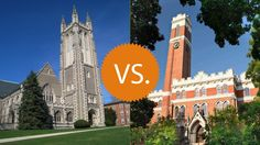 Williams College Vs Vanderbilt University