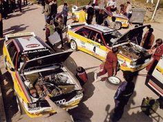 Equip d´assistencia mecanica Audi (Portugal Audi 1, New Funny Videos, Rally Raid, Classic Race Cars, Audi Sport, Car Crash, City Photography, Grab Bags, Monte Carlo