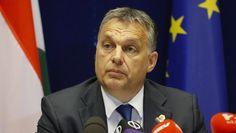 """Der ungarische Ministerpräsident Victor Orbán: """"Schutz der EU-Außengrenzen bleibt unerlässlich"""""""