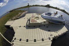 Jet Ski Floating Docks Amp Boat Docks Pwc Boat Lifts Boat
