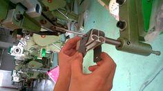 Auto Feed Folding Chair Riveting Machine