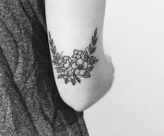 Resultado de imagem para inner elbow tattoos