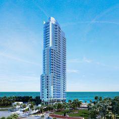 #MiamiRealEstateTrends #MiamiCondos #ChateauBeachResidences #ChateauBeach