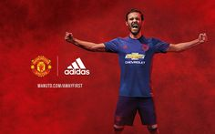 New kit wallpapers - Official Manchester United Website