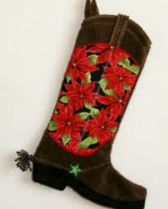 I know a couple of people that would like this stocking