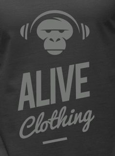 T-Shirts für Männer - ALIVE Clothing
