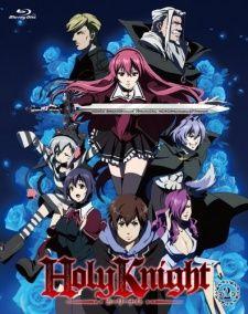 Holy Knight English Dubbed