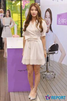 Suzy @ Lilian fansign