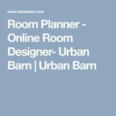 Room Planner - Online Room Designer- Urban Barn | Urban Barn