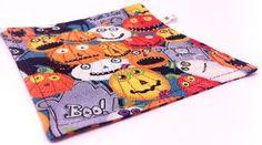 Stack'd Halloween Napkins