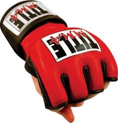 Kids Title MMA Boxing gloves