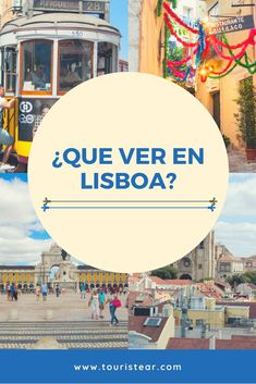 14 Best Things To Do in Lisbon – A Lisbon City Trip lisbon portugal Best Beaches In Portugal, Portugal Vacation, Hotels Portugal, Places In Portugal, Visit Portugal, Portugal Travel, Portugal Trip, Lisbon City, Trip Planning