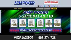 Admpoker Situs Judi Poker Online Bandar Ceme