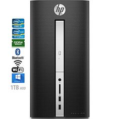 Hewlett Packard 510-p010 Pavilion 6th gen Intel Core i3-6100T 1TB 7200RPM Desktop V8P09AA#ABA – (Certified Refurbished)  This Certified Refurbished product is manufacturer refurbished it shows limited or no wearIncludes all original accessories plus a 90 day warrantyHP 510-p010 Pavilion 6th gen Intel Core i3-6100T 1TB 7200RPM Desktop…  Read More  http://techgifts.mobi/shop/hewlett-packard-510-p010-pavilion-6th-gen-intel-core-i3-6100t-1tb-7200rpm-desktop-v8p09aaaba-certified-refurbished/