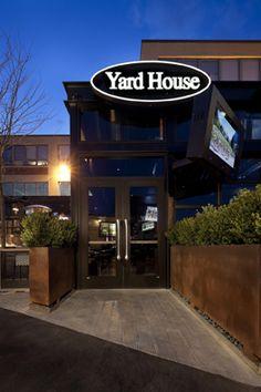 Yard House - Boston, MA