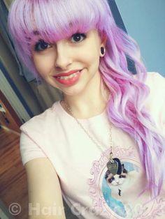 Buy Purple Haze Manic Panic Hair Dye - HairCrazy.com