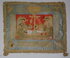 Иконы из монастыря св. Екатерины (Синай): philologist — LiveJournal