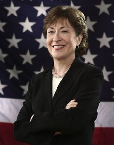 Thailand top news - U.S. Sen. Susan Collins to Visit Thailand