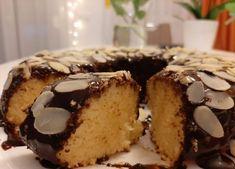 Kuglóf recept (csokis - MANDULÁS) - MesiNasi - Sütemény és Egyszerű Étel Receptek Pie, Cookies, Cakes, Torte, Crack Crackers, Cake, Fruit Cakes, Biscuits, Pies