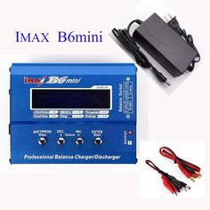 >> Click to Buy << 100% Original AKASO IMAX B6 MINI 60W Balance Charger + 12v 5A Power Adapter For RC Helicopter Battery Charging Re-peak Mode #Affiliate