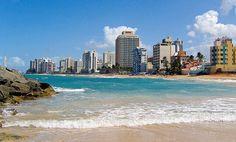 Nuevos vuelos Madrid Puerto Rico con Air Europa.