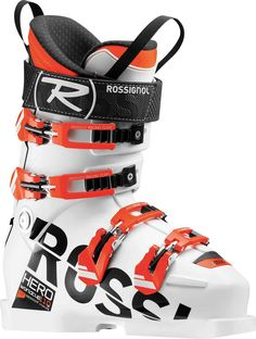 Rossignol HERO WORLD CUP SI 110 SC Boot 2017 // Racing ski boots