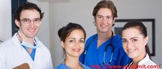 Mdadmit's consultants help students to get success in your medical career and medical school admissions.