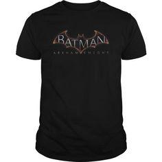 Batman Arkham Knight Logo T Shirts, Hoodie. Shopping Online Now ==►…