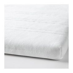 Our mattress pads create a healthier and comfier sleep environment. They're easy to remove for airing and help to extend the life of your mattress. Swedish House, Smart Storage, Mattress Pad, Ikea Furniture, Quality Furniture, Storage Solutions, Home Accessories, White White