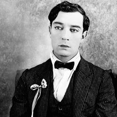 "deforest: ""Buster Keaton in College (1927) """