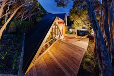 Gallery of Cabin 2 / Maddison Architects - 3