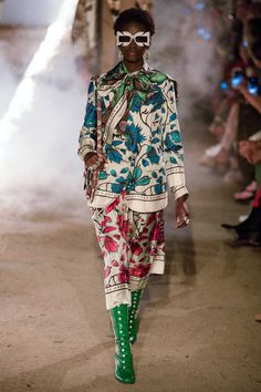 Gucci Spring/Summer 2019 Resort Collection