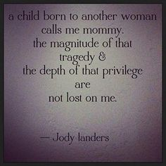 LOVE this quote and need to google this woman.