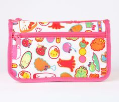 Hello Kitty Cosmetic Pouch: Bento $18