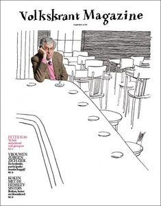 Volkskrant Magazine (Netherlands) - Coverjunkie.com