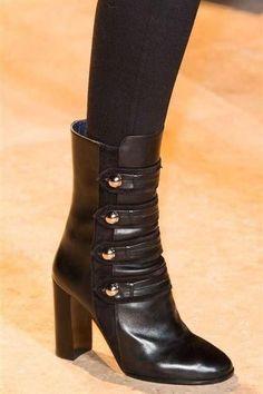 1225788f31288 Chaussures D automne, Tendances Chaussures Hiver, Bottes Hiver, Tendances  Mode Automne,