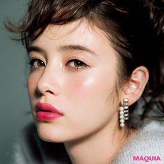 MAQUIA創刊当時から、変わらず今も絶大な読者人気を誇る千吉良さん。その秘密は、どのメイクも自分&周囲をHAPPYにするスパイスが根底に潜んでいるから。 その引き寄せの魔法を、「MAQUIA」1月号から丸ごと公開します!千吉良恵子さ...