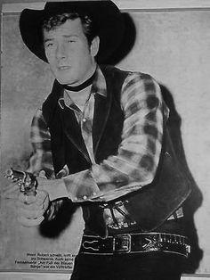 Robert Fuller Actor, Best Hero, The Virginian, John Smith, Country Boys, Best Actor, Movie Stars, Westerns, Sexy Men