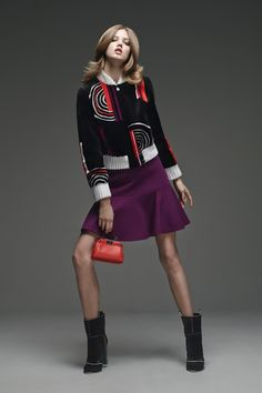 look 15. Fendi. Love! Love! Love!
