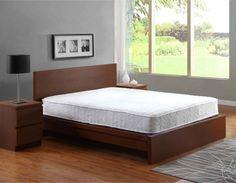 Guest room mattress
