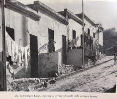 Cape Town, Vintage Photos, History, Historia, Vintage Photography