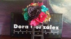 Complementos Dora González