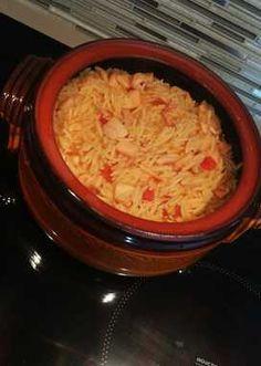 Πήλινα συνταγές - 68 συνταγές - Cookpad Macaroni And Cheese, Ethnic Recipes, Food, Mac And Cheese, Essen, Meals, Yemek, Eten