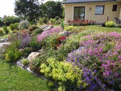 Awesome Amenager Un Talus Dans Son Jardin Photos - Design Trends ...