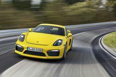 Porsche Cayman GT4: Kampfansage an die Tracktools  http://www.autotuning.de/porsche-cayman-gt4-kampfansage-an-die-tracktools/ Coupé, Heckantrieb, Mittelmotor, Porsche, Porsche Cayman, Porsche Cayman GT4