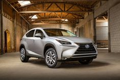 LEXUS NX ENTERS THE COMPACT CROSSOVER MARKET. http://www.selectism.com/2014/04/14/lexus-enters-the-compact-crossover-market/