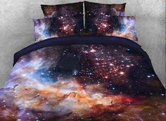 Home & Garden Bedding Sets Search For Flights Fashion Black And White Bedding Set Queen Meteor Black And White Cover Constellation Bed Set Bohemian Print Black Bedclothes Complete In Specifications