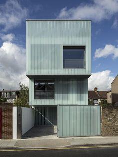 cladding facade architect - Google Search