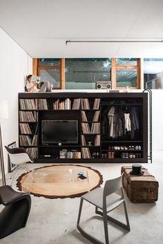 The Living Cube — Till Koenneker